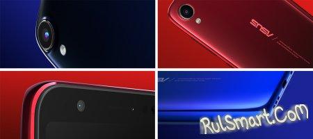 ASUS ZenFone Live (L2): самый модный и добрый смартфон, среди дешевых