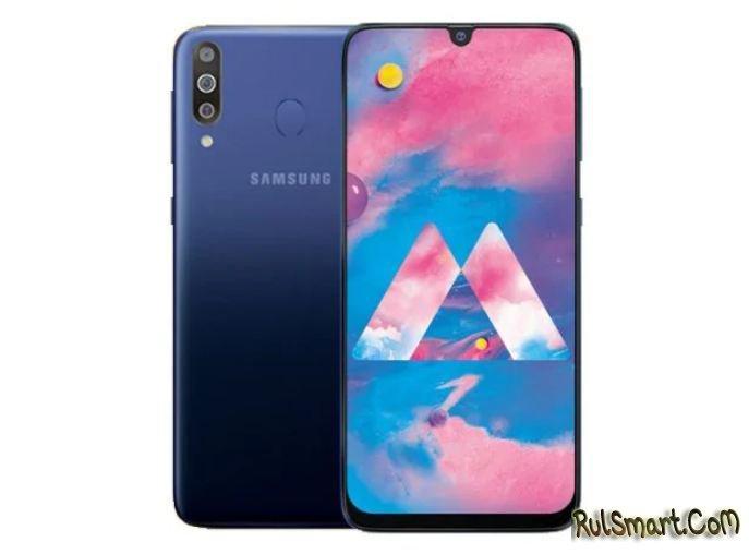 Samsung Galaxy M40: доступный и мощный смартфон с хорошей автономностью
