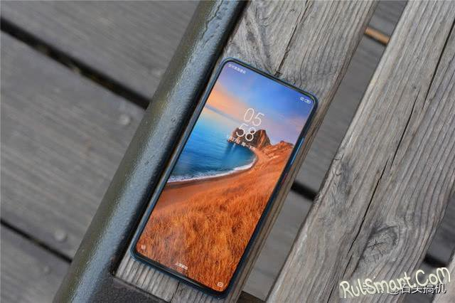 Xiaomi Redmi K20 и Redmi K20 Pro: вышли самые крутые смартфоны для народа