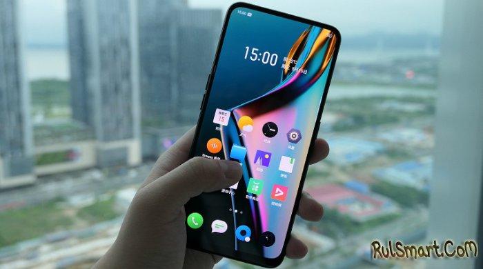 Realme X: самый дешевый и крутой флагманский смартфон для народа