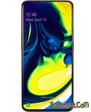 Samsung Galaxy Note 10: ядерный смартфон с топовыми железом и дизайном