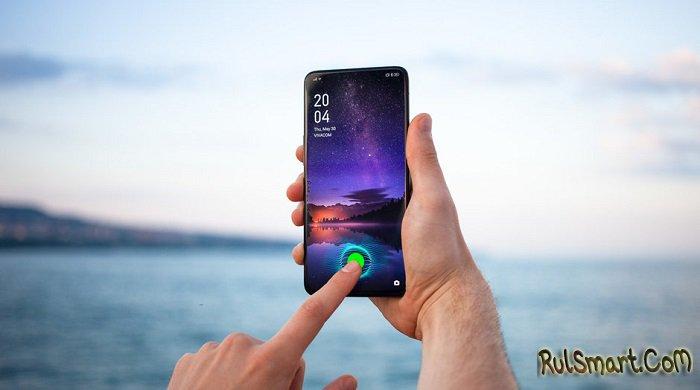 """Oppo Reno 10x Zoom """"порвал"""" Samsung и стал топ-1 по выживаемости"""