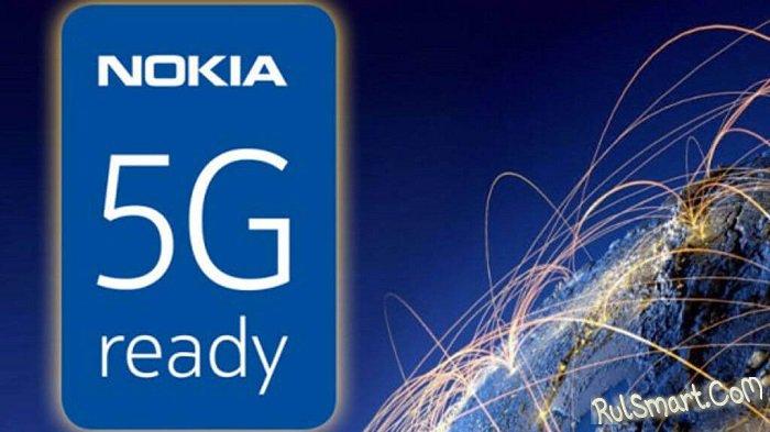 Nokia 8.2: очень злой 5G-смартфон, который будет мстить Samsung и Xiaomi