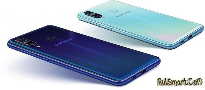 Samsung Galaxy M40: недорогой смартфон с тройной камерой всех порвёт?