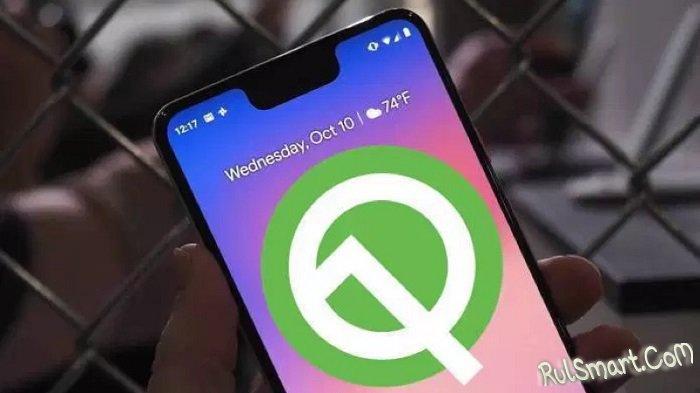 Какие 11 смартфонов Huawei получат Android 10 Q (полный список)