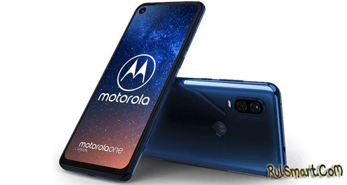 Motorola P50: красивый смартфон, который неожиданно удивил начинкой