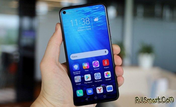 Список смартфонов Huawei и Honor, которые получат обновление до Android Q