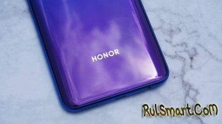 """Honor 9X Pro: недорогой, но очень крутой смартфон """"накажет"""" Samsung"""