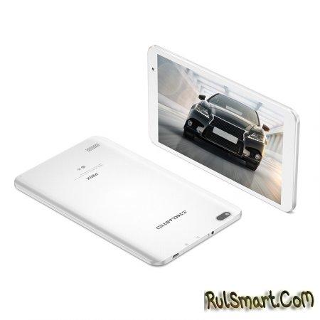 Teclast P80X: планшет с 4G-модемом, который рвет конкурентов