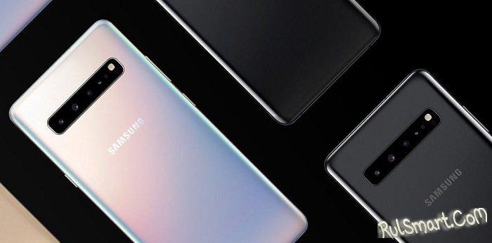 Samsung Galaxy Note 10 получит невероятную ToF-камеру и супер-фишки