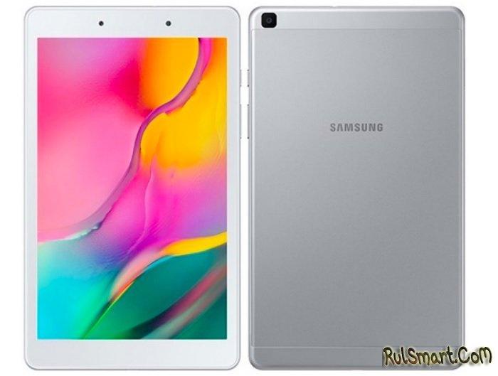 Samsung Galaxy Tab A 8.0 (2019): дешевый и самый непонятный планшет