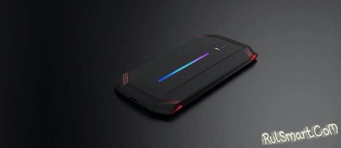 Nubia Red Devil 3: самый крутой игровой смартфон со Snapdragon 855 Plus