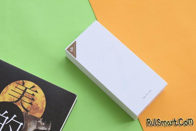Xiaomi Qin 2: самый неожиданный и сумасшедший смартфон