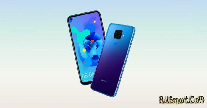 Huawei Nova 5i Pro: доступный смартфон обошёл флагманы со Snapdragon 855