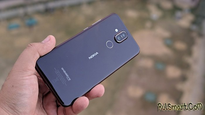 Nokia 8.2: самый злой смартфон, который Вам по карману