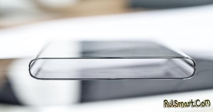 Vivo Nex 3: шок-смартфон с космическим безрамочным экраном (более 100%)