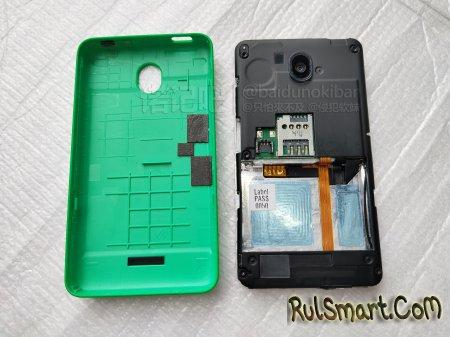 Nokia Asha: первый в мире смартфон с сенсорной QWERTY-клавиатурой