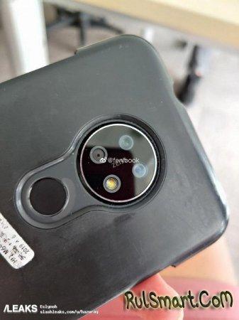 Секретный смартфон Nokia ошеломил всех характеристиками