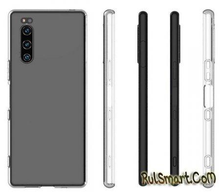 Sony Xperia 2: рассекречен дизайн самого мощного смартфона компании