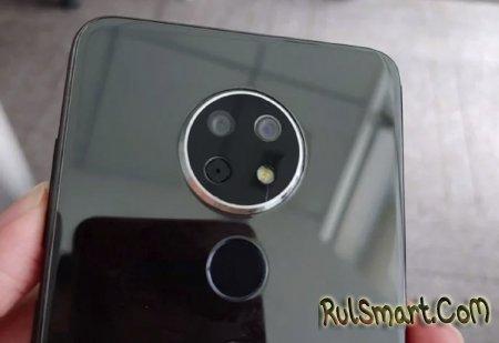 Nokia «Сорвиголова»: смартфон, который уделает Sasmung
