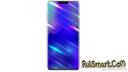 Huawei Mate 30 Pro: квадрокамера и дизайн Galaxy Note10