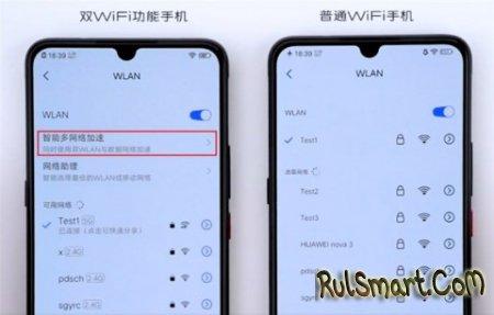 Китайцы придумали способ повысить скорость интернета на смартфонах