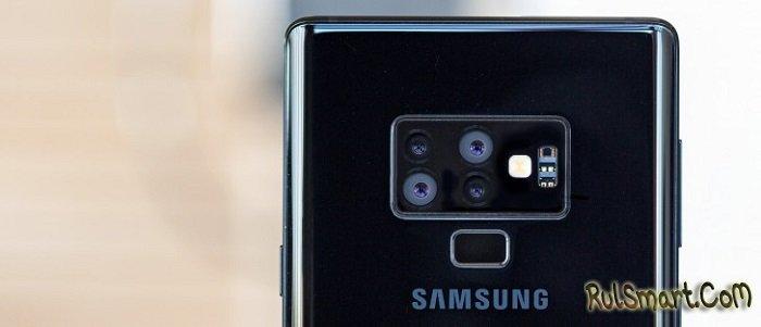 Samsung Galaxy A 2020: недорогие смартфоны с камерой 108 МП и оптическим зумом