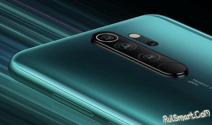 Xiaomi Redmi Note 8 Pro: дешёвый смартфон, о котором все мечтали