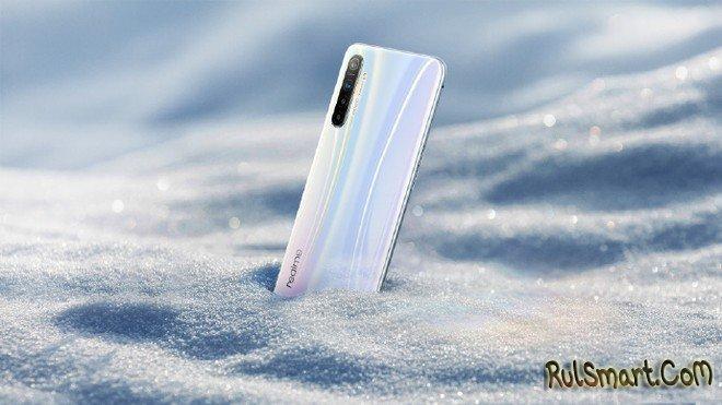 "Realme XT: дешевый смартфон, который ""порвал"" Redmi Note 8 Pro"