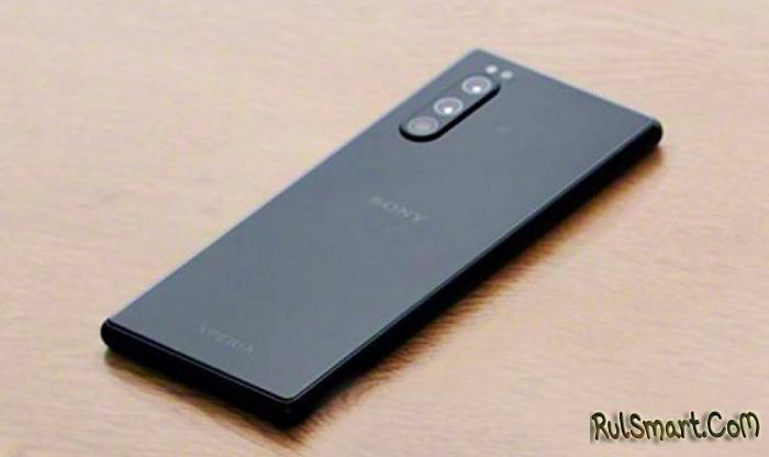 Sony Xperia 2: самый неожиданный топ-смартфон, который Вас зацепит