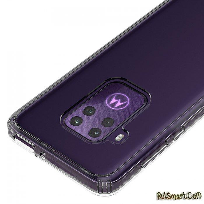 Motorola One Pro: самый крутой смартфон компании с суперкамерой