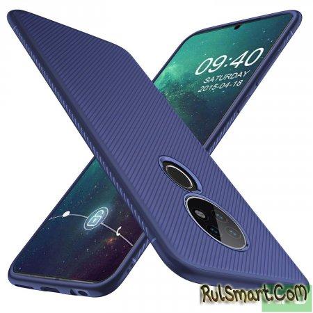 Nokia 7.2: очень крутой смартфон с адекватной ценой