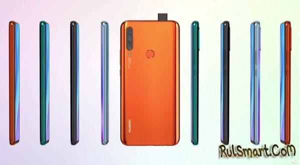 Huawei Enjoy 10 Plus: доступный смартфон, который рвёт дорогие флагманы