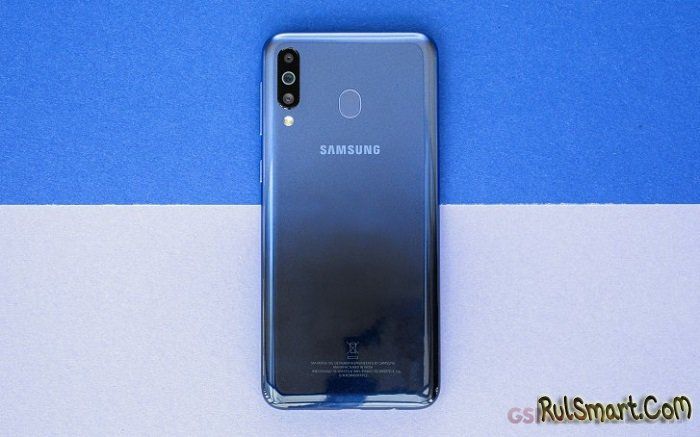 "Samsung Galaxy A20s: дешёвый смартфон, который ""порвёт"" Xiaomi"