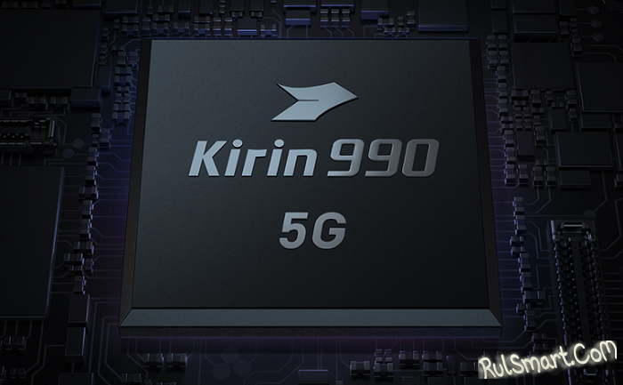 Honor V30: самый мощный смартфон с 5G, который затмит Xiaomi