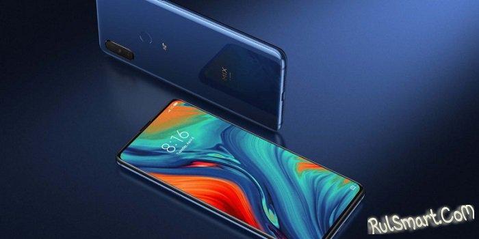 Xiaomi Mi Mix 4: суперсмартфон шокировал фанатов (первое видео)