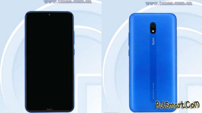 Redmi 8A: самый дешевый смартфон для народа на фото