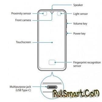 Samsung Galaxy A70s: дзен-смартфон с бесконечным экраном и 64 МП камерой
