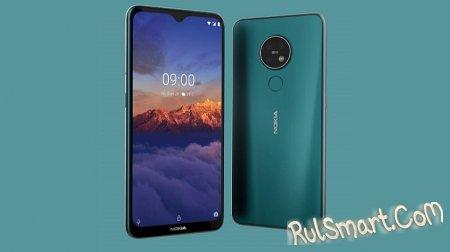Nokia 6.2 и Nokia 7.2: недорогие смартфоны оказались слишком крутыми