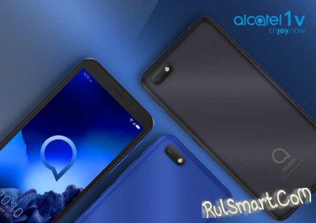 Alcatel 3X и Alcatel 1V: смартфоны для народа, которые удивят не только лишь всех