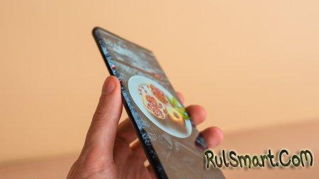 Vivo Nex 3: неожиданно крутой смартфон со Snapdragon 855+ и 5G