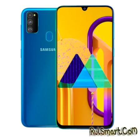 Samsung Galaxy M10s: самый дешевый бренд-смартфон для народа