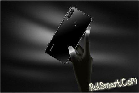 Lenovo K10 Plus: дешевый, но мощный смартфон, который каждому по карману