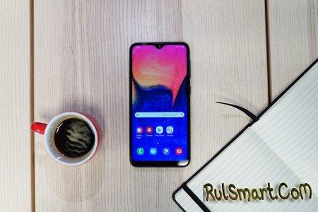 Samsung Galaxy A5: самый дешевый смартфон, который мгновенно порвёт Xiaomi Redmi