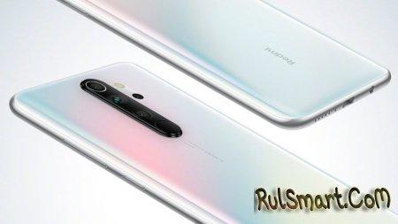Xiaomi Redmi Note 8T: очень злой смартфон, который Вам по карману
