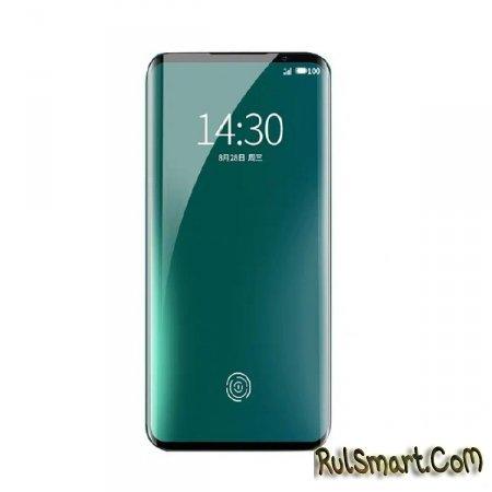 Meizu 17: невероятный смартфон с мегакамерой и Snapdragon 865