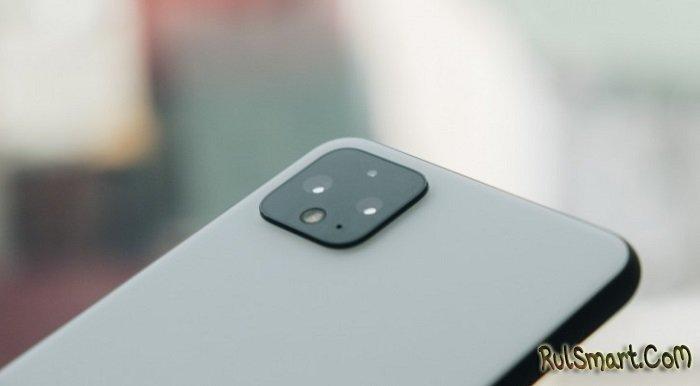 Google Pixel 4 оказался сильно круче, чем все думали (пресс-рендер)