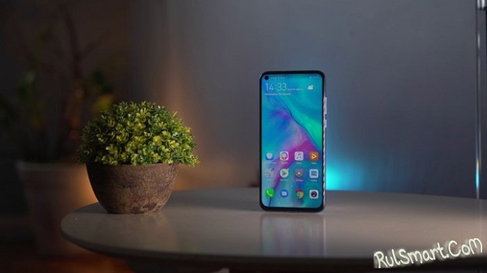 """Huawei Nova 5X: самый дешевый смартфон, который """"нагнёт"""" дорогие"""