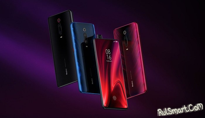 Xiaomi Redmi 5G: смартфон для народа, который резко изменит мир