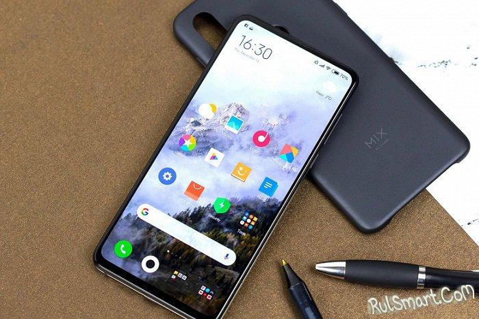 Xiaomi Mi Mix 4: шок-смартфон с камерой на 108 МП и ценой для народа